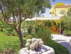 Hotel Park La Villa Bild 07