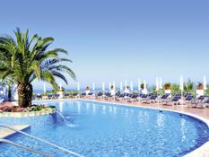 Hotel Paradiso Terme Resort & Spa Bild 07