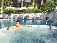 Hotel Paradiso Terme Resort & Spa Bild 09