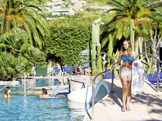 Park HotelTerme Mediterraneo Bild 07