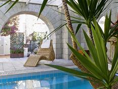 Hotel Terme La Pergola & Villa Flavio Bild 05