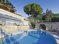 Hotel Terme La Pergola & Villa Flavio Bild 06