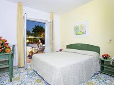 Hotel Terme La Pergola & Villa Flavio Bild 03