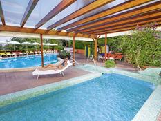 Hotel Terme La Pergola & Villa Flavio Bild 09