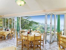 Hotel Terme La Pergola & Villa Flavio Bild 10