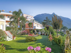 Hotel Terme La Pergola & Villa Flavio Bild 01