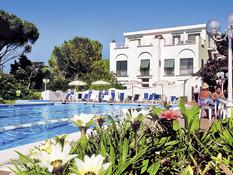 Hotel San Michele Bild 01
