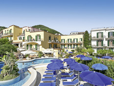 Hotel Royal Terme Bild 01