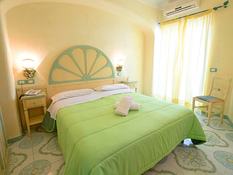 Hotel Park La Villa Bild 04