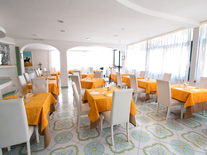 Hotel Park La Villa Bild 06