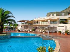 Hotel Paradiso Terme Resort & Spa Bild 01