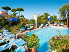 HotelGran Paradiso Terme Bild 02