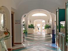 Hotel Tritone Bild 06