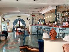 Hotel Tritone Bild 08