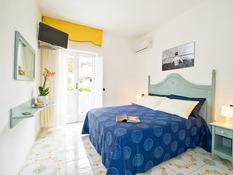 Hotel San Francesco Bild 05