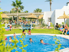 ONE Resort Jockey Bild 10