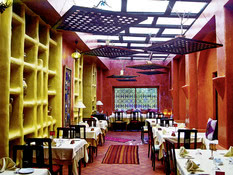 Hotel Africajade Thalasso Bild 07