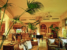Hotel Africajade Thalasso Bild 05