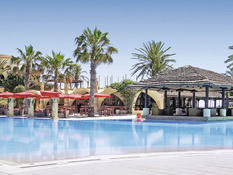 Hotel Africajade Thalasso Bild 08