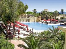 Hotel Africajade Thalasso Bild 09