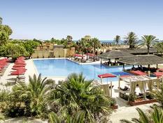 Hotel Africajade Thalasso Bild 01