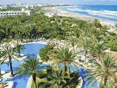 Hotel Riadh Palms Bild 10