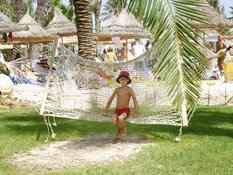 Hotel Riadh Palms Bild 08