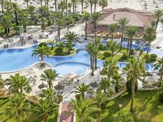 Hotel Riadh Palms Bild 11