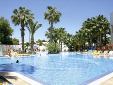 Hotel Nesrine Bild 04
