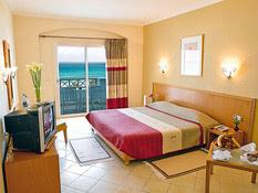 Hotel Thalassa Mahdia Bild 02