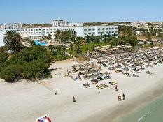 Hotel Thalassa Mahdia Bild 03