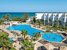 Hotel Thalassa Mahdia Bild 01