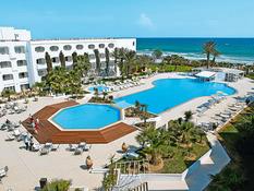 Hotel Thalassa Mahdia Bild 09