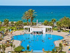 Hotel Thalassa Mahdia Bild 10
