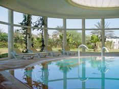 Hotel Thalassa Mahdia Bild 11