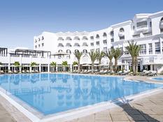 Hotel Radisson Blu Hammamet Bild 01