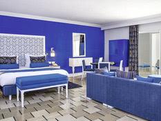 Hotel Radisson Blu Hammamet Bild 02