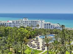 Hotel Marhaba Beach Bild 10