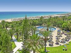 Hotel Marhaba Beach Bild 07