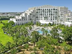 Hotel Marhaba Palace Bild 01