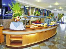 Hotel Marhaba Palace Bild 12