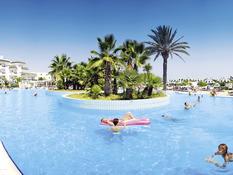 Hotel ONE Resort El Mansour Bild 11