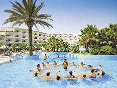 Hotel ONE Resort El Mansour Bild 04
