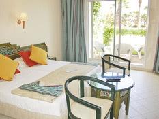 Hotel ONE Resort El Mansour Bild 09