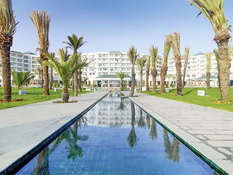 Iberostar Selection Royal El Mansour Bild 07
