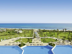 Iberostar Selection Royal El Mansour Bild 04