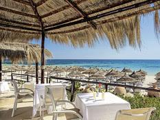 Hotel Iberostar Selection Diar El Andalous Bild 10