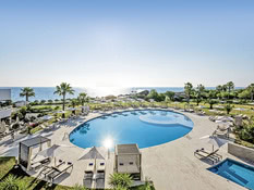 Hotel Iberostar Selection Diar El Andalous Bild 06