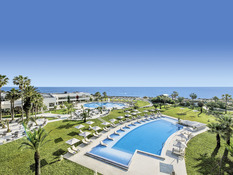 Hotel Iberostar Selection Diar El Andalous Bild 01