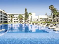 Hotel Iberostar Selection Diar El Andalous Bild 04